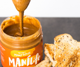 Product review: Everything you need to know about ManiLife peanut butter