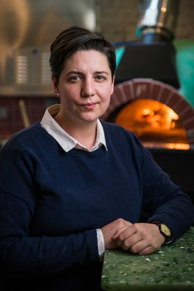 Amy Tuson