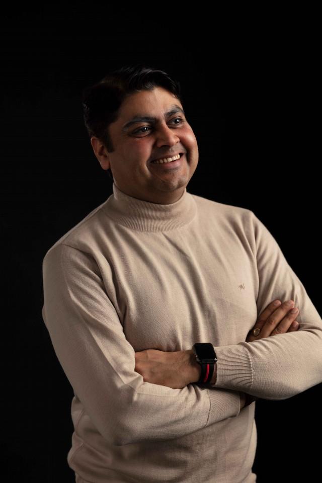 Rohit Ghai