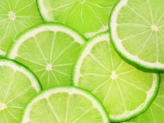 New Covent Garden Market | Lime from Bar Fruit Supplies