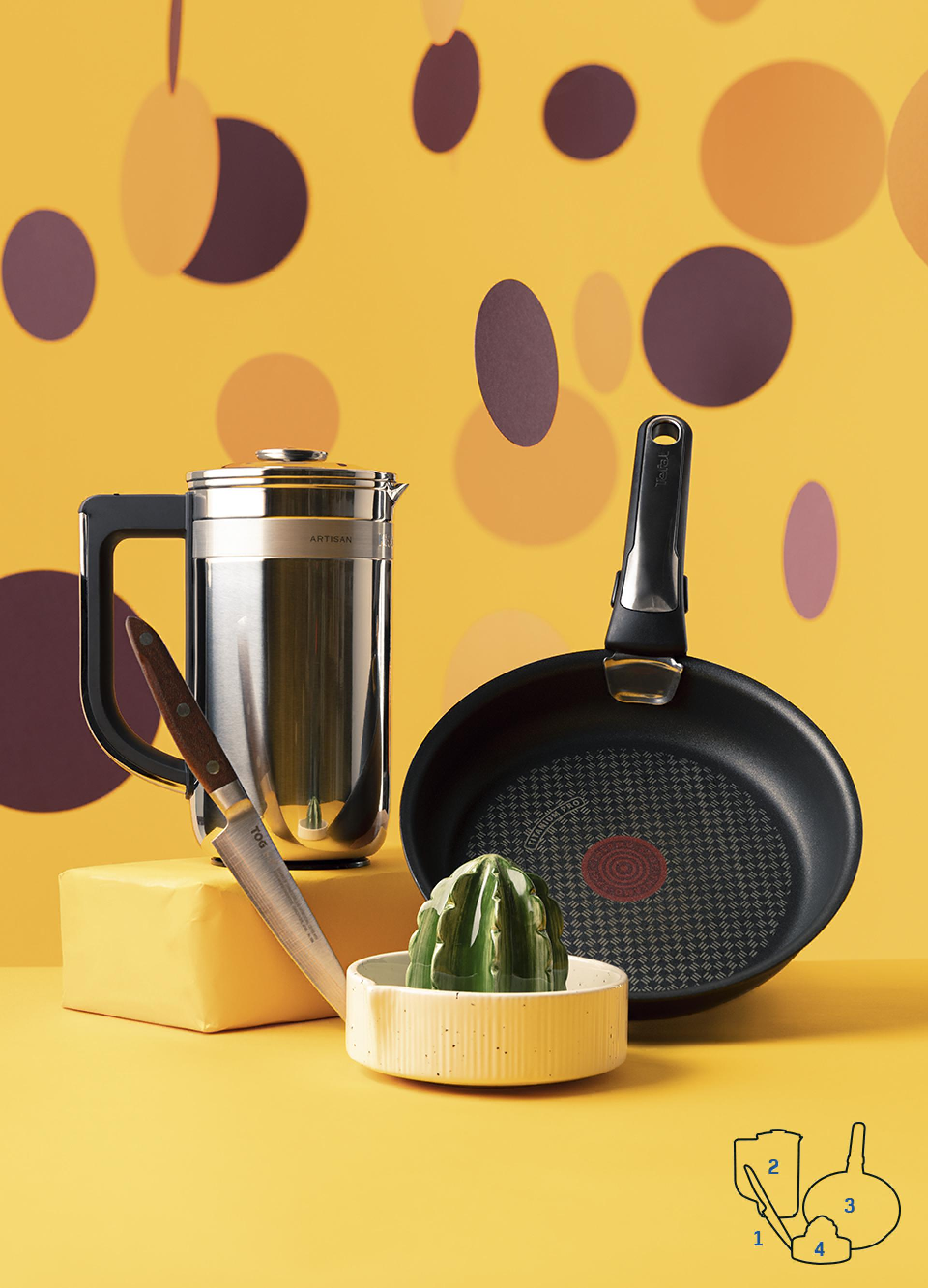 The Foodism Gift Guide 2018: kitchenware
