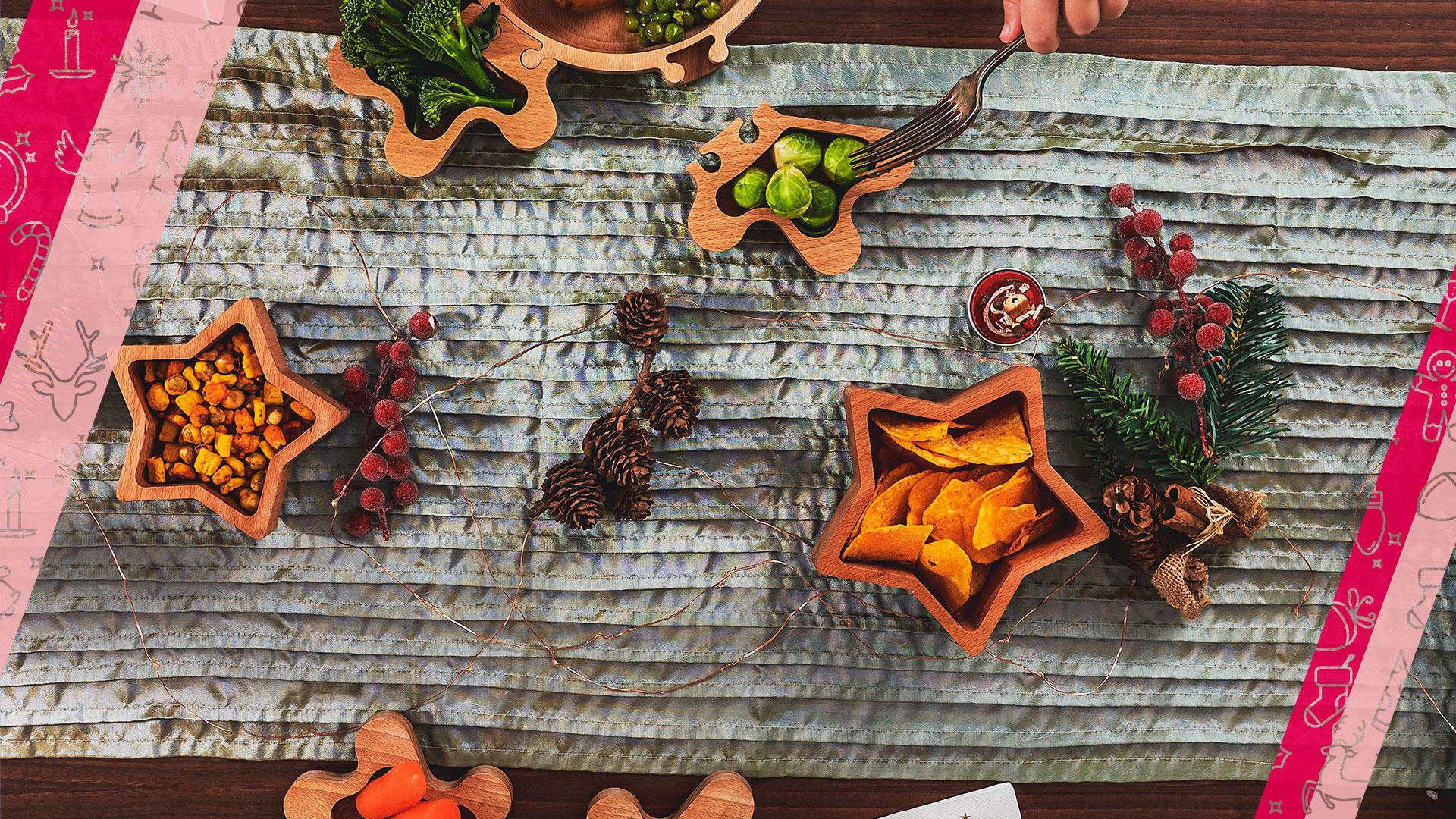 Food and drink Christmas gifts: The Wood Life Project
