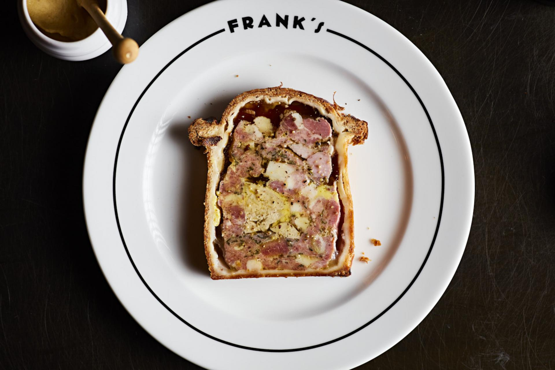 New London openings: Frank's Maison Francois