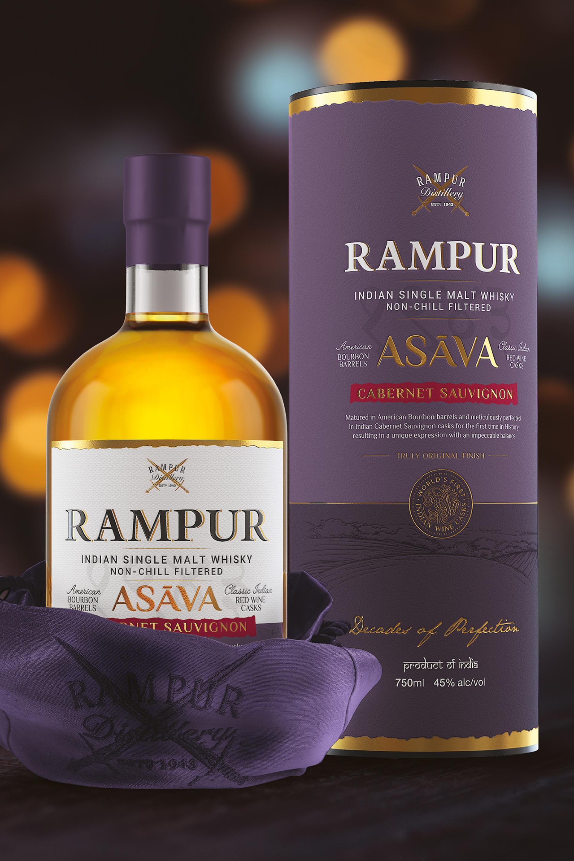 World Whisky Day | Rampur Asava