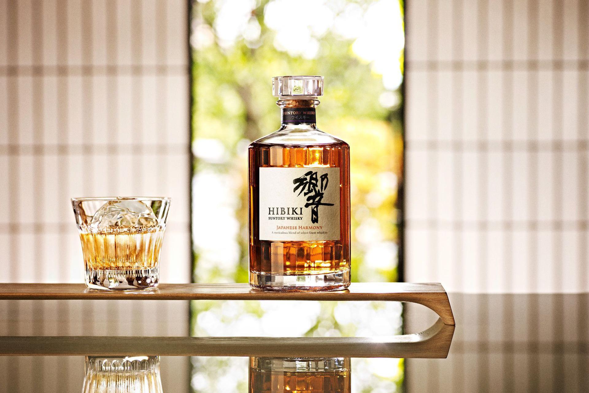 World Whisky Day | HIBIKI JAPANESE HARMONY