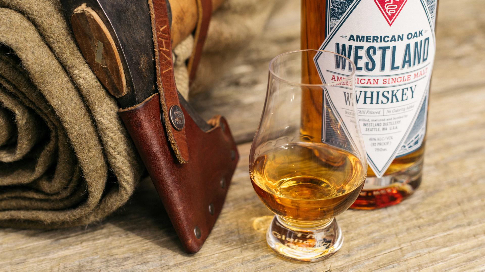 Father's Day 2021 gift guide: Westmoreland American Whiskey