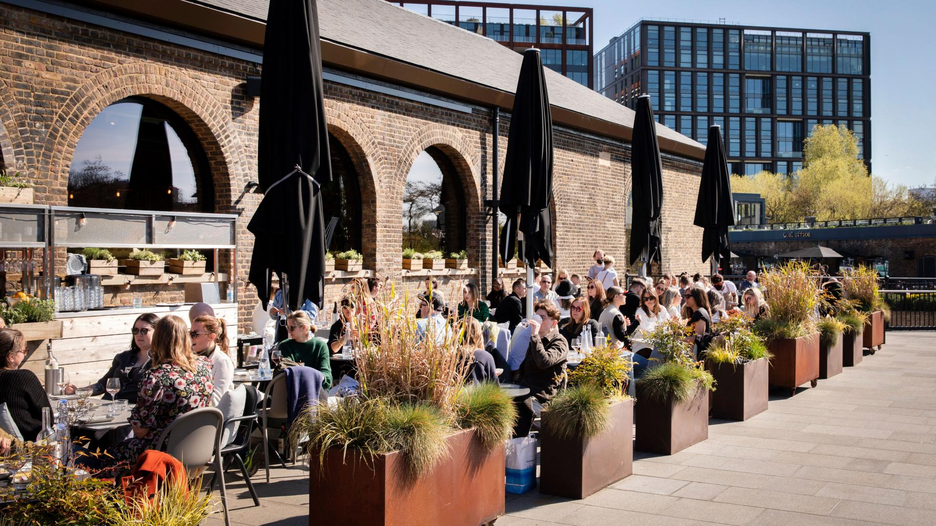 Summer events London 2021: Hicce's Sunday Sundowners