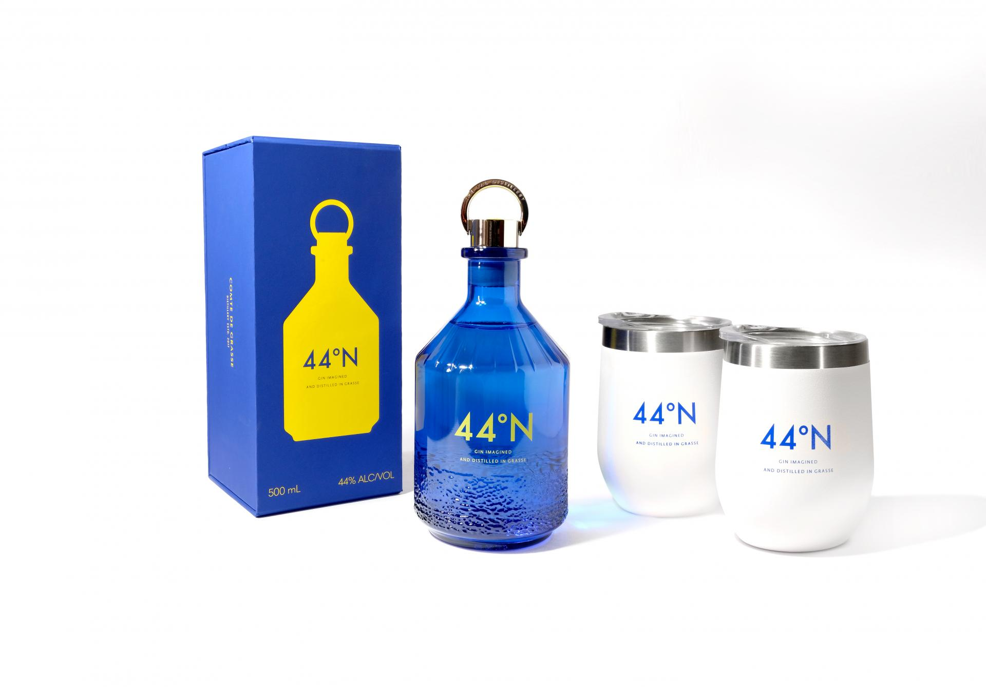 Father's Day 2021: No.44 Gin