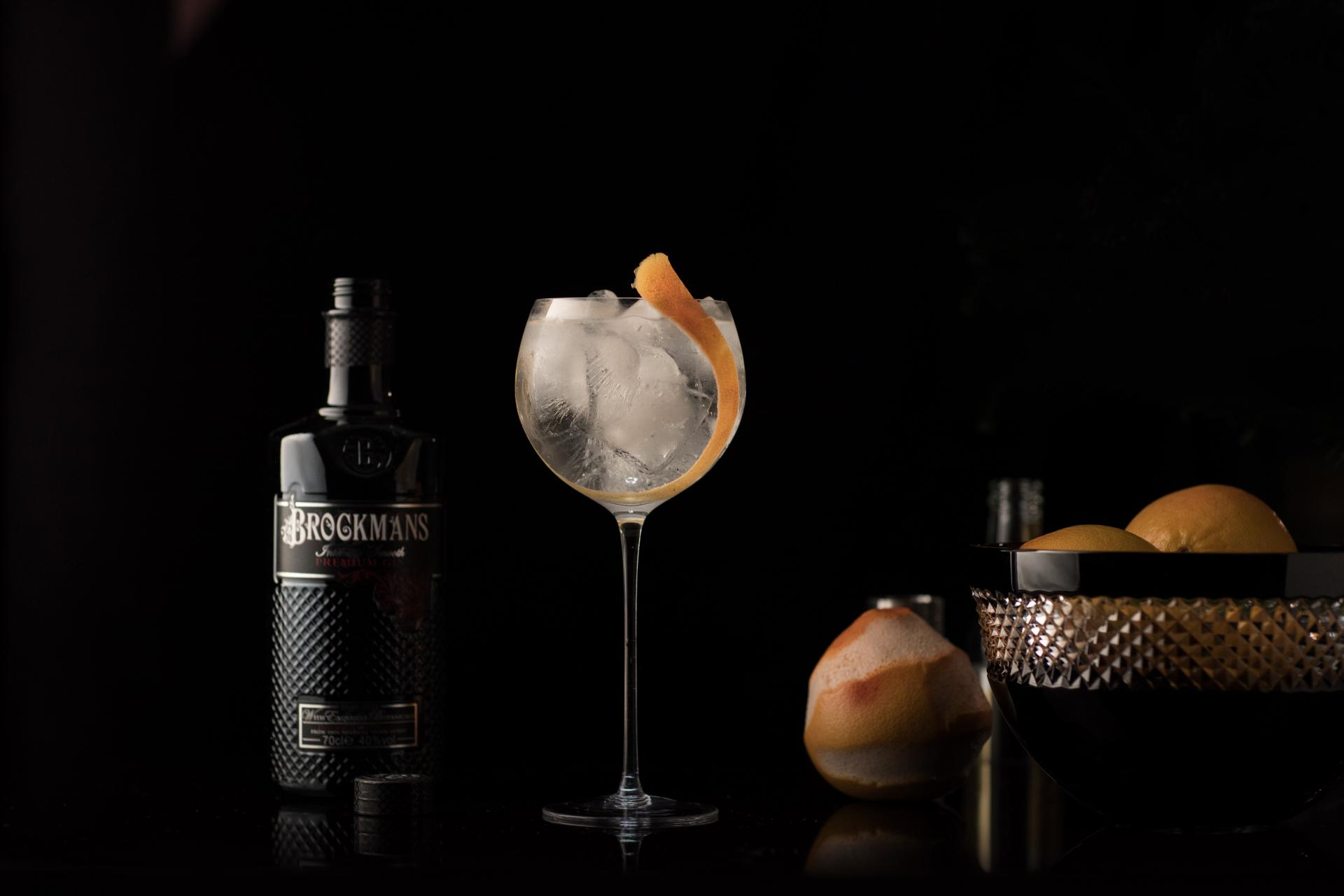 Father's Day 2021: Brockman's Gin
