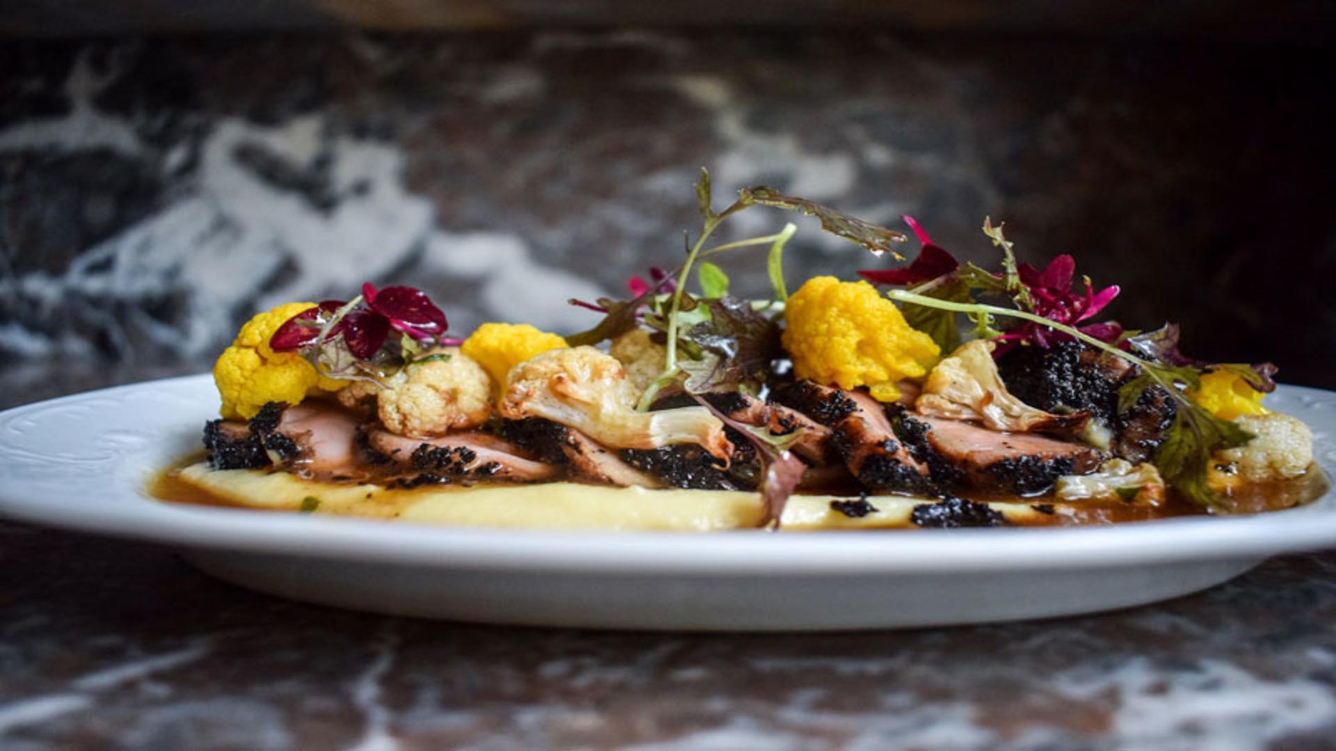 Best French restaurants in London | Blanchette Soho