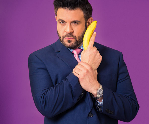 Adam Richman May