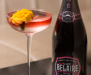 Sovereign Brands Belaire Hush