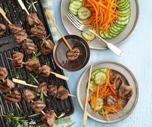 Lee Kum Kee recipes