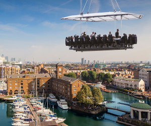 London in the Sky 15