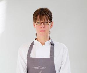 Anna Hansen profile