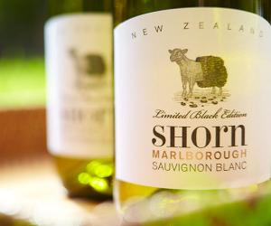 Shorn Wines
