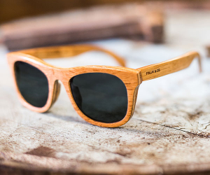 Glenmorangie and Finlay & Co's sunglasses