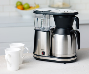 Bonavita's BV1900TS 8-Cup Coffee Maker