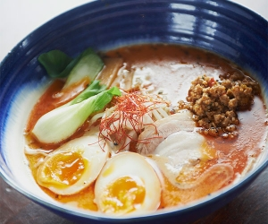 Bone Daddies' tantanmen
