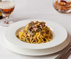 Regional Italian restaurants