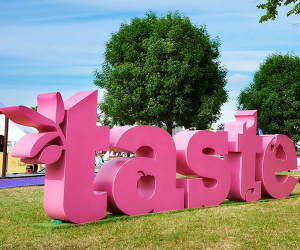 What to do at Taste of London 2016