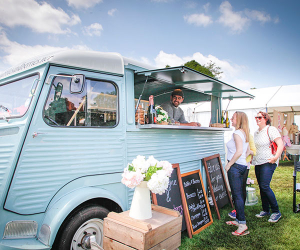 London's best food and drink festivals