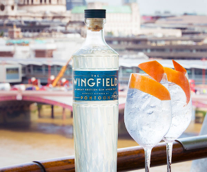 The Wingfield Spritz