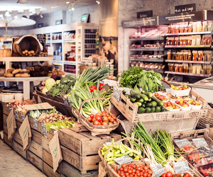 London's best farmshops: Daylesford
