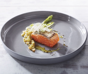 Hundreds of delicious dishes can be made with Norwegian trout