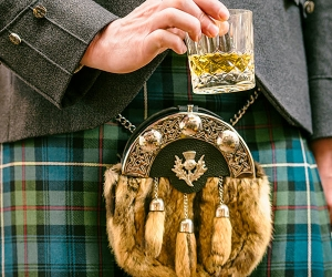 London's best Burns Night celebrations