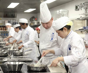 Le Cordon Bleu has launched its 2017 scholarship