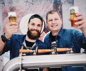 Pilsner Urquell's Brewers & Makers