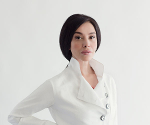 Mexican chef Martha Ortiz