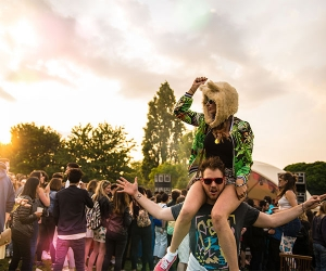 London's best music festivals with food 2017