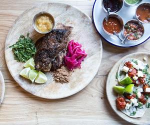 El Pastór, London Bridge: restaurant review