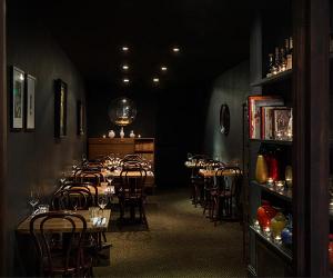 Little Quiet, Barbican: restaurant review