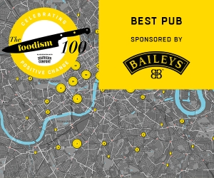 Foodism 100: Best Pub – the shortlist