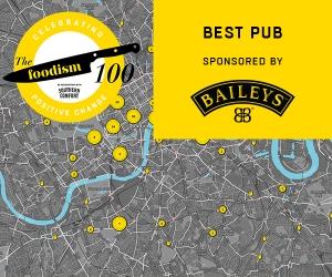 Foodism 100: Best Pub – the shortlist