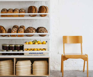 The best bakeries in London
