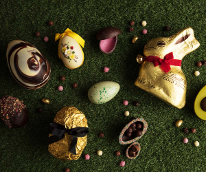 Best luxury Easter eggs of 2018