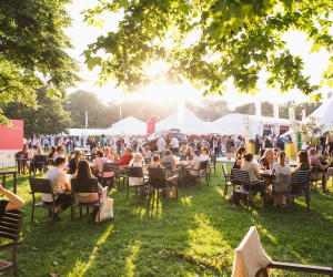 What not to miss at Taste of London 2018