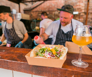 5 things not to miss at London Craft Beer Festival