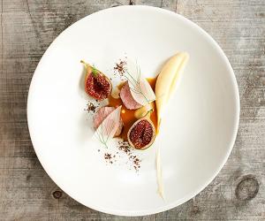 New Zealand's food scene