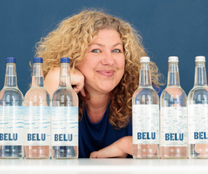 Belu Water's Karen Lynch