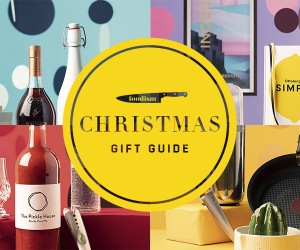 The Foodism Christmas Gift Guide 2018