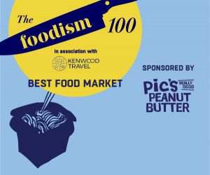 The Foodism 100: Best Food Market 2019