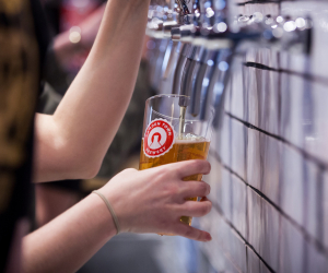 Camden Town Brewery, Enfield