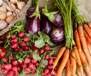 Eight steps to zero food waste: cooking without recipes; Photography by Getty
