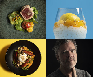 Peter Gordon: my career in five dishes; photography by David Harrison