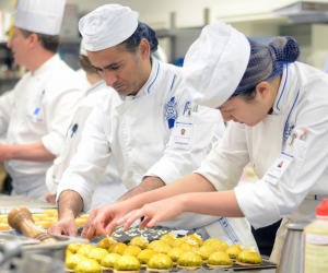 Le Cordon Bleu Julia Child Scholarship